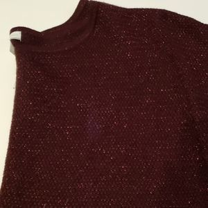 New York and Co. sweater